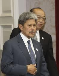 bruneis-foreign-minister