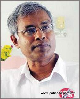 Dr Michael Jeyakumar Devaraj