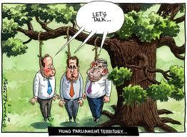 Hung Politicians