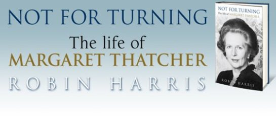 Robin Harris' Thatcher