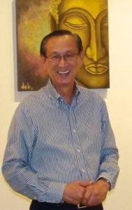 Tan Sri Chong KK