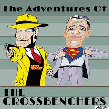 The Crossbenchers