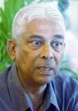 Dr Chandran Mohandas Jeshurun