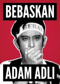 Free Adam Ali