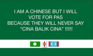 MCA contested in 37 parliamentary seats and managed to win seven in GE13.