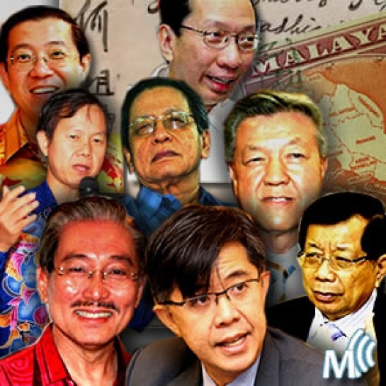 The second largest ethnic group is Chinese who make up 24.6% of the population. They have been dominant in trade and business since the early 20th century. Ipoh and Kuala Lumpur are Chinese-majority cities, while Penang is the only Non-Bumiputera-majority state in Malaysia. The Chinese have been settling in Malaysia for many centuries, as seen in the emergence of the Peranakan culture, but the exodus peaked during the nineteenth century through trading and tin-mining. When they first arrived, the Chinese often worked the most grueling jobs like tin mining and railway construction. Later, some of them owned businesses that become large conglomerates in today's Malaysia. Most Chinese are Tao Buddhist and retain strong ties to their ancestral homeland.