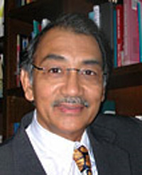 ISEAS' Dr Johan Saravanamuttu