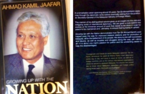 Kamil's Memoirs