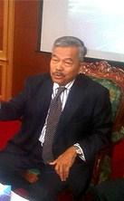 Mohd Noor Abdullah