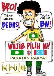 PR Cartoon
