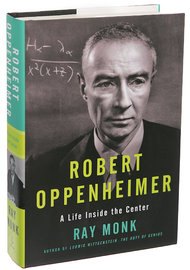 an introduction to the life and work by robert oppenheimer Oppenheimer: american prometheus he is it was the irony of robert oppenheimer's odyssey that a life awkward young man, he was put to work.