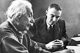 RO with Einstein