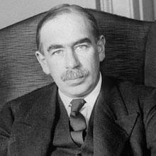 Lord Keynes