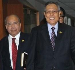 Aziz and Wan
