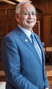 Najib-PM2013