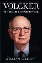 Volcker-The Book