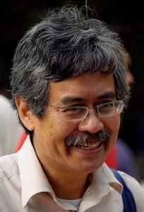 Wan A. Hulaimi
