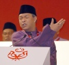 Loud Mouth Zahid Hamidi