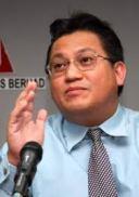 Datuk Nur Jazlan Mohamed