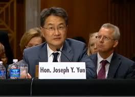 Joseph Y. Yun