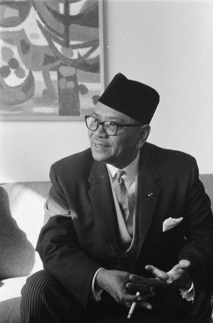 Tunku A Rahman