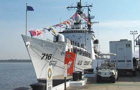 US Coast Guard Cutters for the Philippines