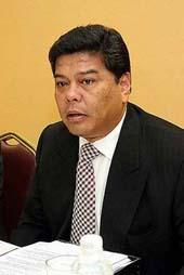 Azim Zabidi of UMNO
