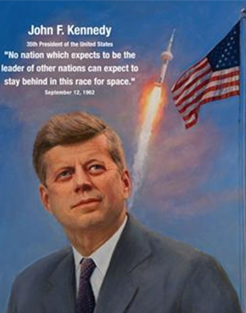 an examination of the presidency of john fitzgerald kennedy President john f kennedy's secret interviews with his wife claim he john f kennedy predicted his own assassination president john fitzgerald kennedy.