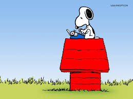 Snoopy the Snooper