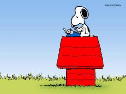 Snoopy the Snooper