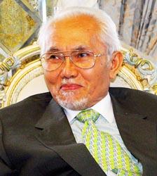 Taib Mahmud