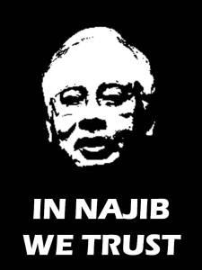 TRUST NAJIB