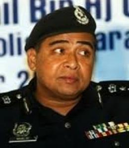 Khalid Abu Bakar