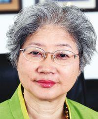 Tan Siok Choo
