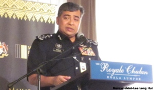 The Arrogant IGP