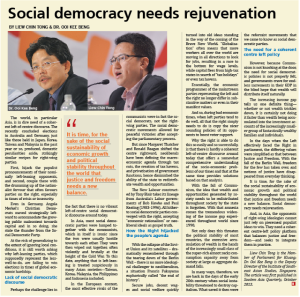 social-democracy-needs-rejuvenation