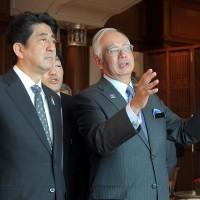 Abe-Najib