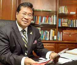 MB Selangor Khalid