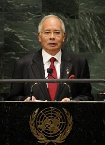 Najib@UNGA