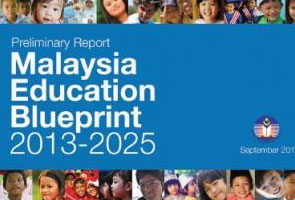 education blueprint