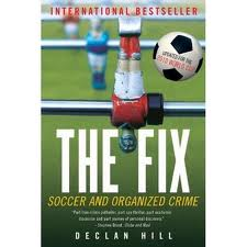 Declan Hill's book