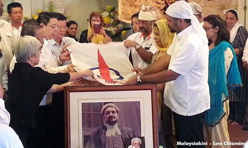 Karpal had never insulted hudud. He had only said that it was against the Constitution.
