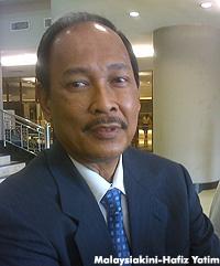 Ramli Yusuff