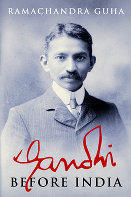 Gandhi by Guha
