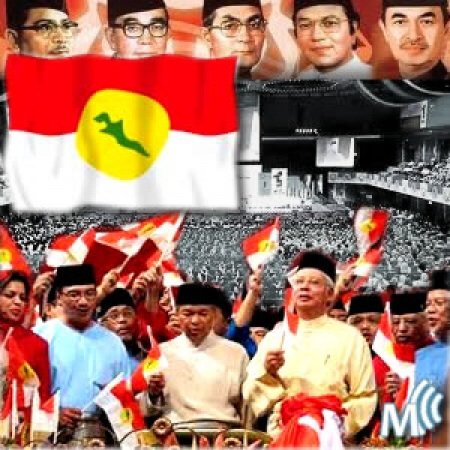 Why are Malays obsessed with supremacy ? Is it brainwashing or their own insecurity?