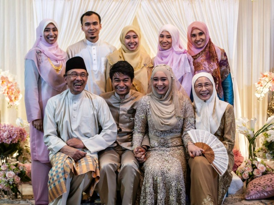 Despite concerns, former US Ambassador allowed past KL immigration to attend an Anwar family wedding