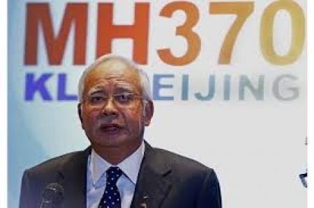 Najib must emulate SKorea's accountibility. It's President apologizes, it's PM resigns over the ferry tragedy.