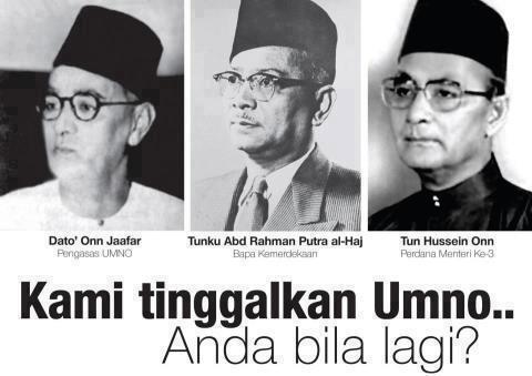 Image result for Tunku Abdul Rahman, Tun Abdul Razak and Tun Hussein Onn