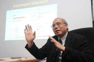 Dr Redzuan of UM