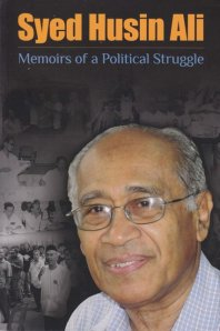 Syed Hussin's Memoirs